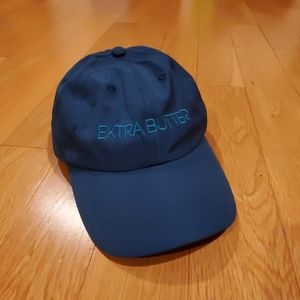 Extra Butter NY hat